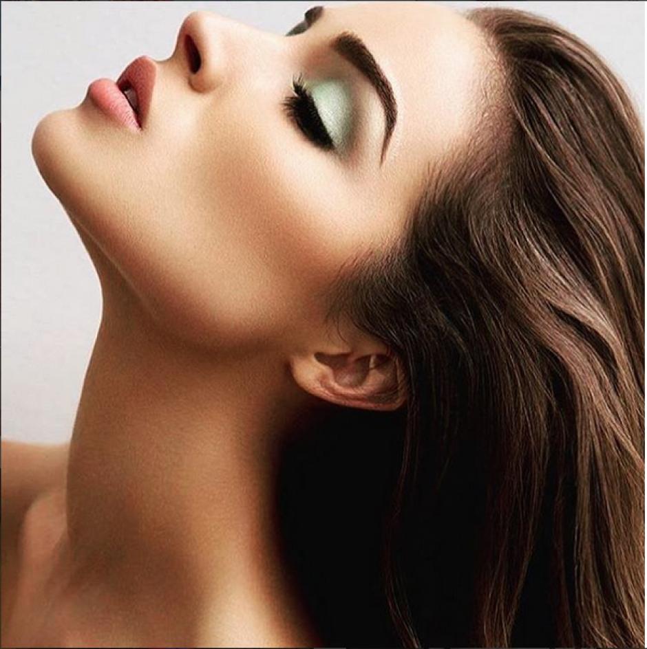 Olivia Culpo tiene uno de los rostros más hermosos de la farándula.
