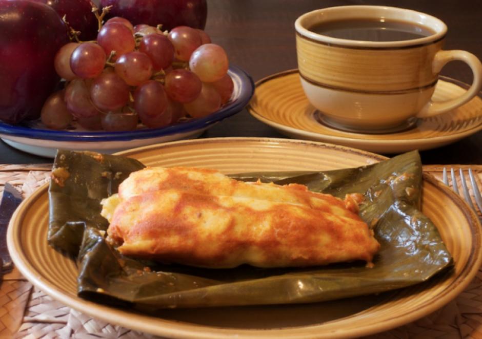 Esta es una comida que se encontrará en cualquier hogar durante la temporada navideña y el resto del año. (Foto:antiguadailyphoto.com)
