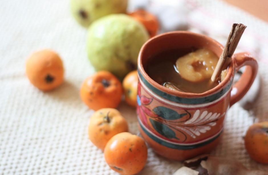Esta es una bebida a base de frutas que se toma regularmente caliente conocida como ponche. (Foto:www.windowssearch-exp.com)