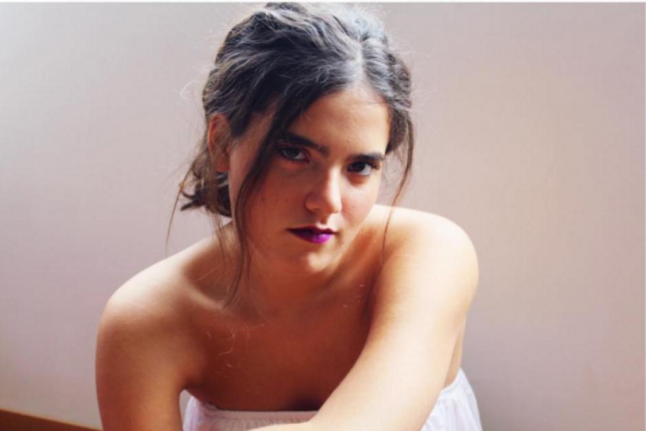 Camila Fernández en una conferencia de prensa anunció que se lanzará como solista. (Foto: instagram.com/camifdzoficial)