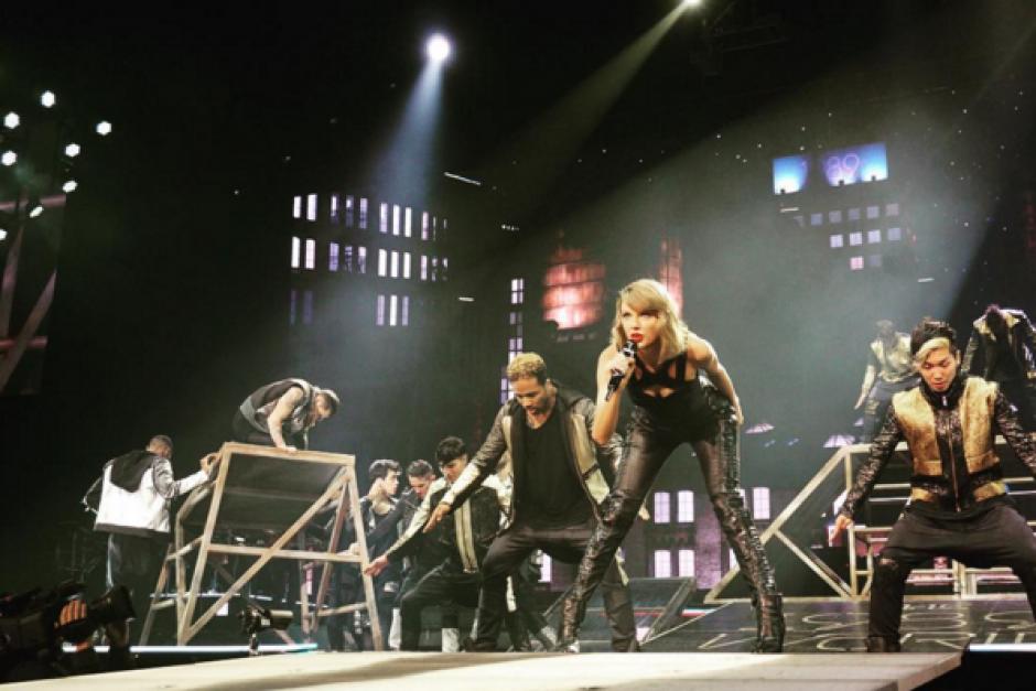 La cantante Taylor Swift. (Foto: Taylor Swift/ Instagram)