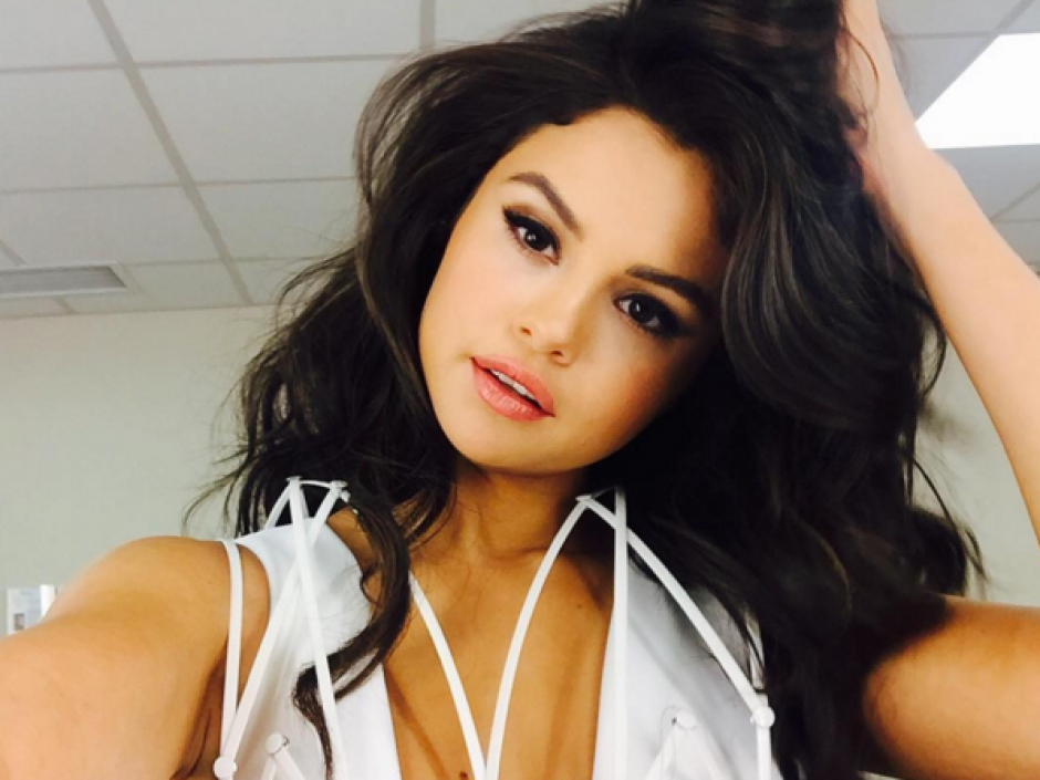 La cantante Selena Gómez. (Foto: Selena Gómez/ Instagram)