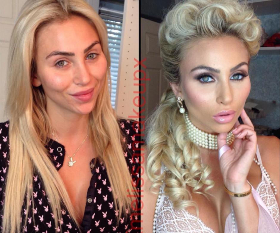 Algunas de las actrices puestas al descubierto se han quejado de las publicaciones de la maquillista. (Foto: Instagram)
