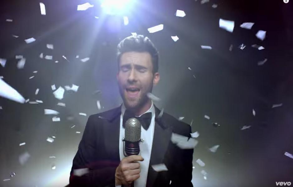 """El segundo puesto en el listado de YouTube es para Maroon 5 por """"Sugar"""". (Foto: YouTube/Maroon 5)"""