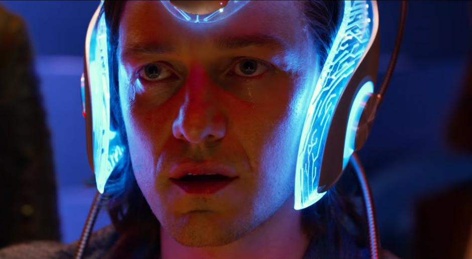 El profesor X.(Imagen: YouTube/Marvel)
