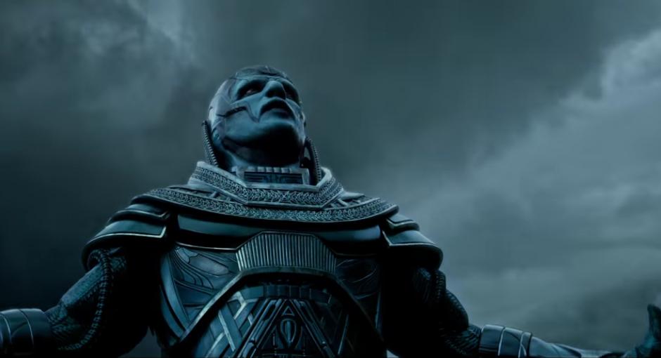 Apocalipsis es el primer mutante que existió en la tierra. (Imagen: YouTube/Marvel)