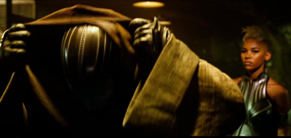 Apocalipsis muestra su identidad. (Imagen: YouTube/Marvel)