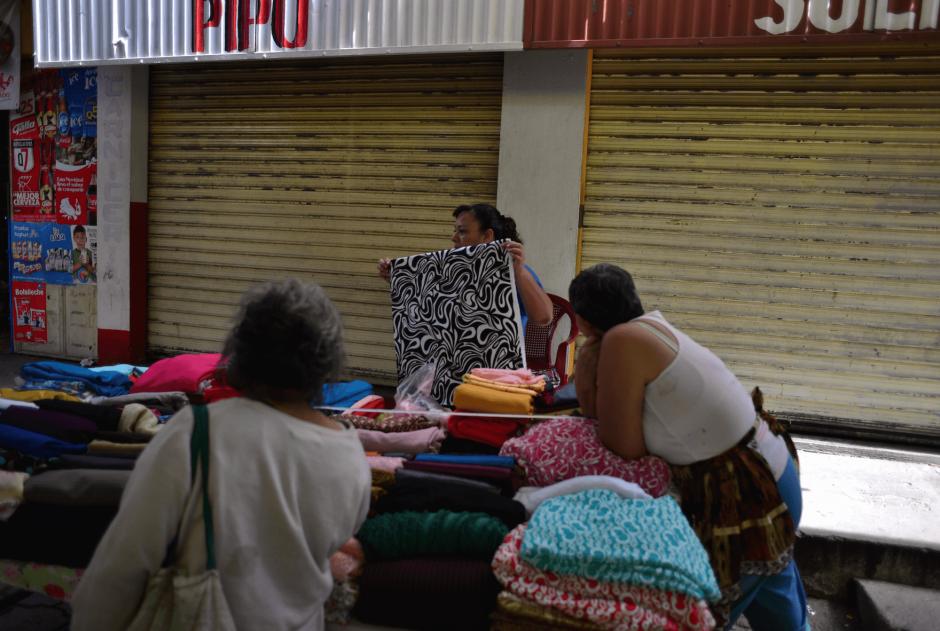 Los precios en el mercado de Guastatoya son muy similares a los del departamento de Guatemala. (Foto: Jesús Alfonso/Soy502)