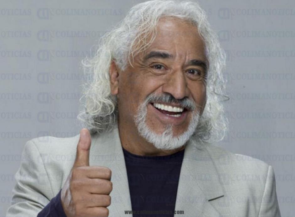 Brayan Jiménez fue comparado con el cómico mexicano, Rafael Inclán. (Foto: Twitter)