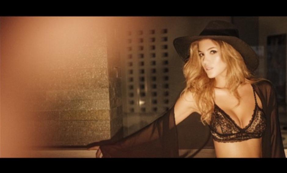 Ella es Carolina, la sexy hermanita de J Balvin. (Foto: Carolina Osorio)