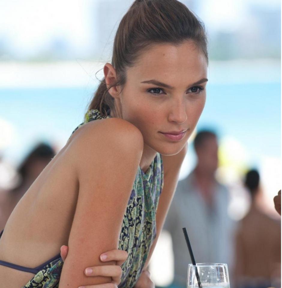 La sexy israelí tiene actualmente 30 años y además de protagonizar películas, también lo hecho en series de televisión. (Foto: cultture.com)