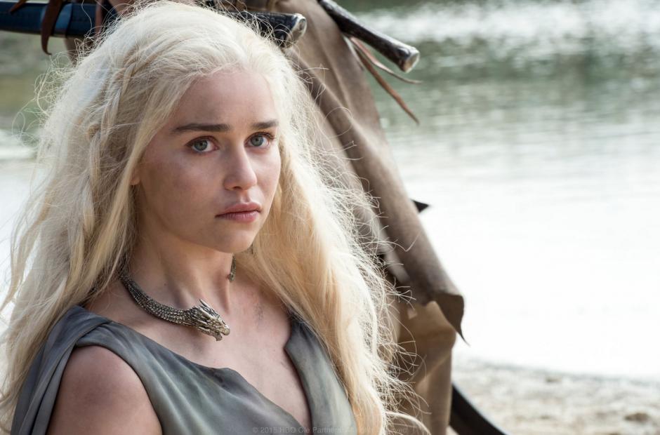 Poco se sabe del futuro que tendrá la Madre de Dragones. (Foto: Facebook/HBO)