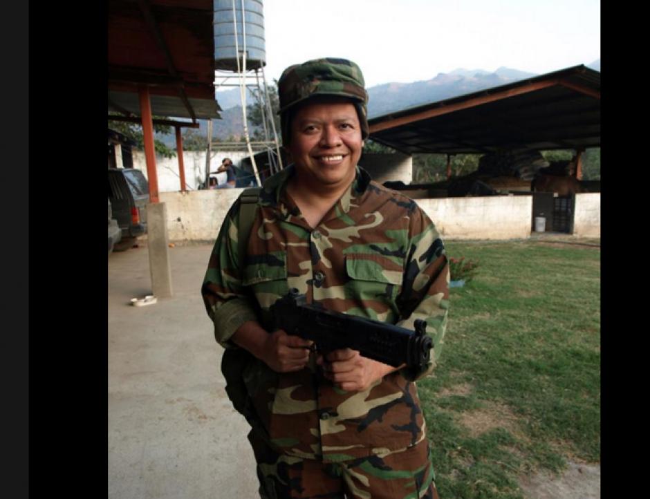 Poco se sabe del perfil profesional de Orozco. Ni el Ministerio de Gobernación, ni su asistente enviaron su hoja de vida, a pesar de haber sido solicitada. (Foto: Facebook Moralejas)