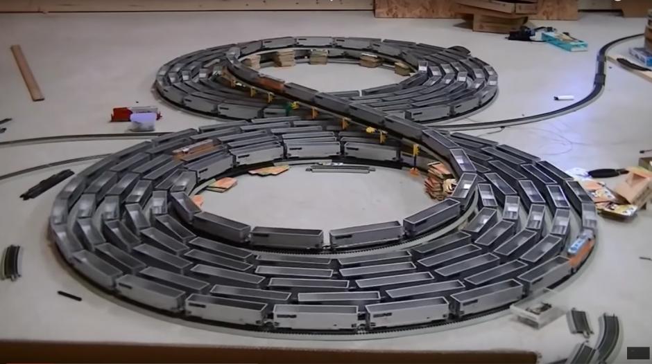 El placer visual podría estar asociado a la visualización de objetos perfectamente armonizados. (Imagen: Captura de YouTube)