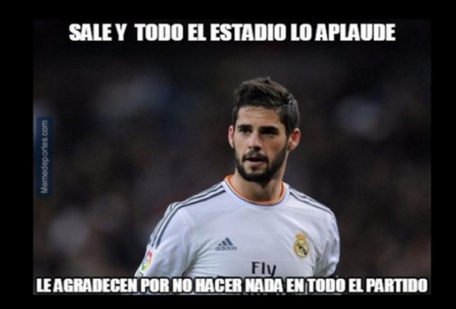 """Los """"memes"""" sirvieron para recordar que el Madrid se aleja del liderato. (Foto: Memedeportes.com)"""
