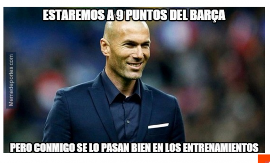 """Las recientes declaraciones del entrenador han sido motivo de """"memes"""". (Foto: Memedeportes.com)"""