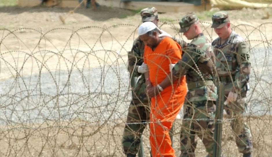 El Departamento de Defensa de EEUU presentará este martes un plan para el cierre de Guantánamo. (Foto: 20minutos.es)