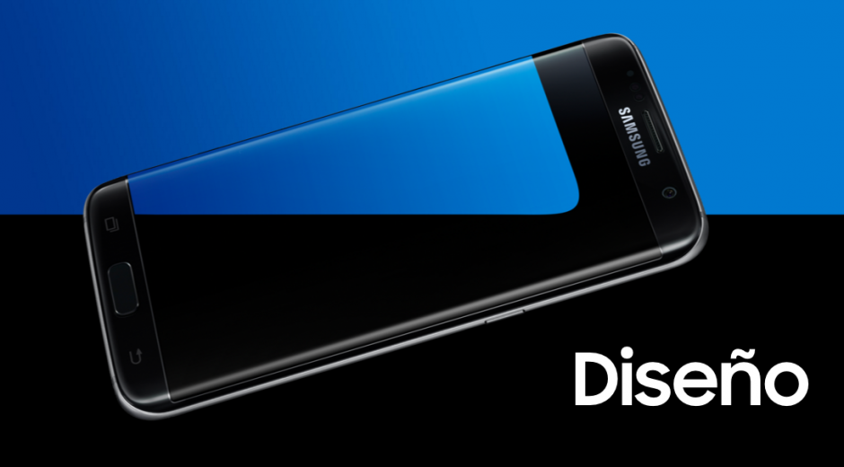 Samsung ha apostado por diseños más ergonómicos. (Imagen: Samsung)