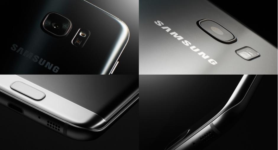 Los diseños de Samsung permiten tener una mejor sujeción. (Imagen: Samsung)