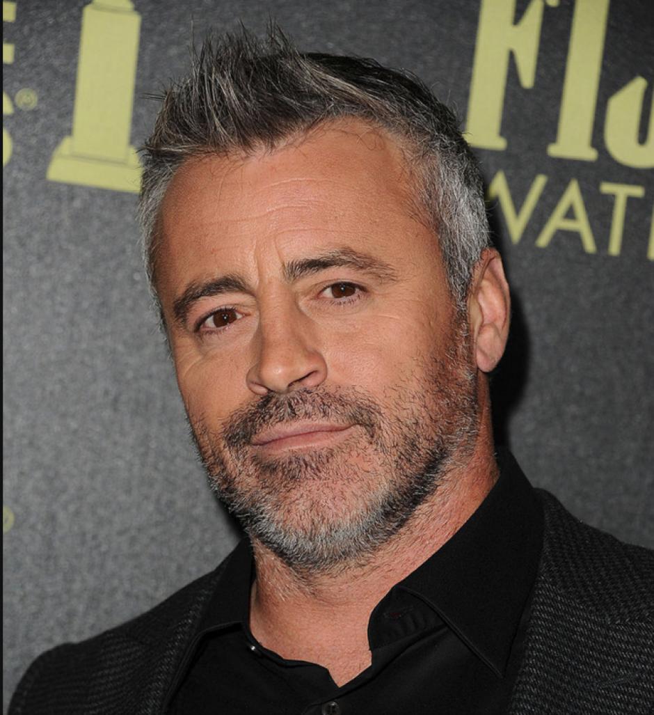 Joey Tribbiani fue interpretado por Matt Leblanc. (Imagen: fotogramas.es)
