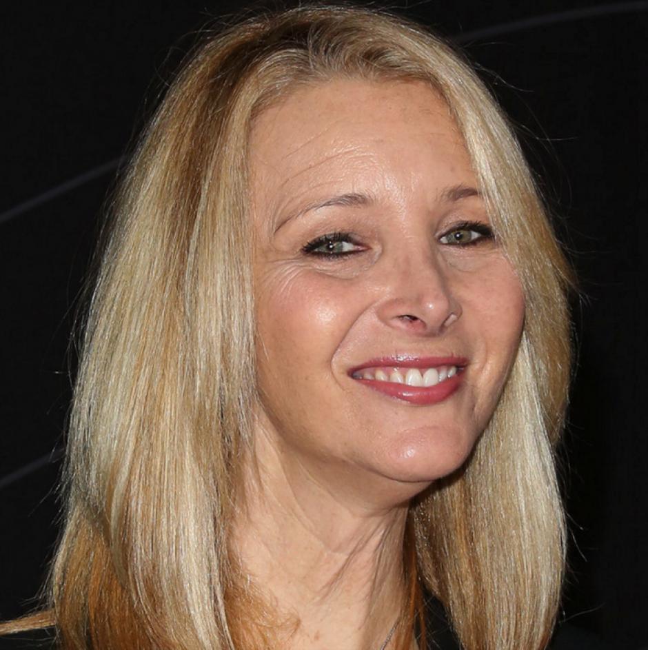 Lisa Kudrow interpretó el papel de Phoebe Buffay en la serie. (Imagen: fotogramas.es)
