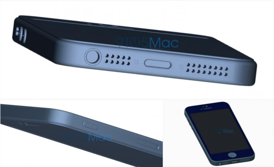 No se tienen detalles del nuevo iPhone de Apple. (Foto: 9to5Mac)