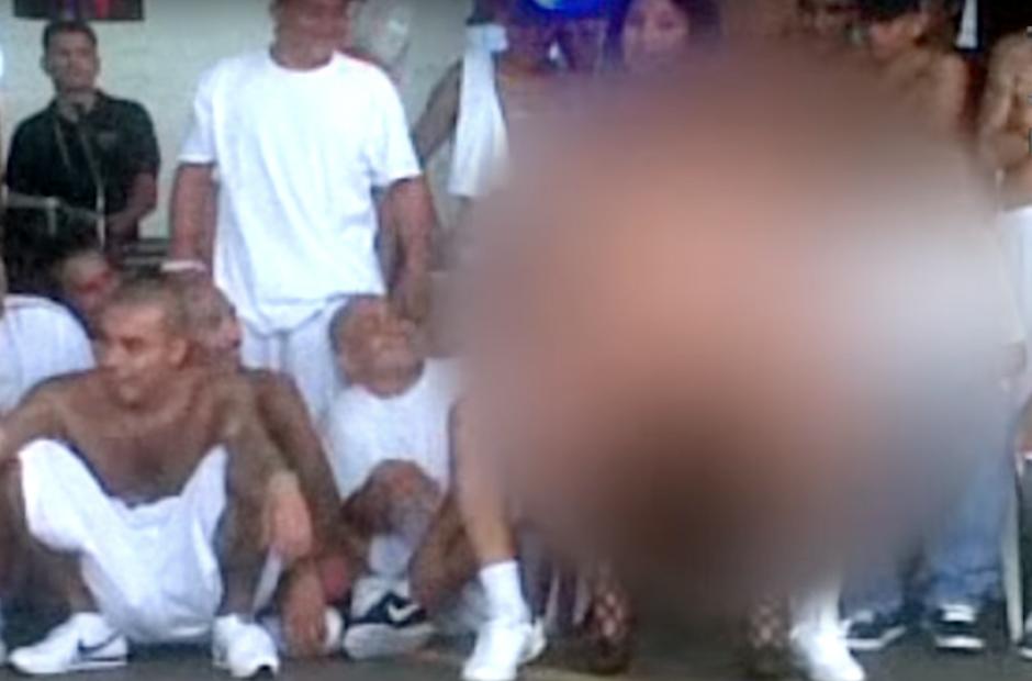 Las autoridades de El Salvador confirmaron que esto ocurrió el 24 y 25 de septiembre de 2012. (Foto: YouTube)
