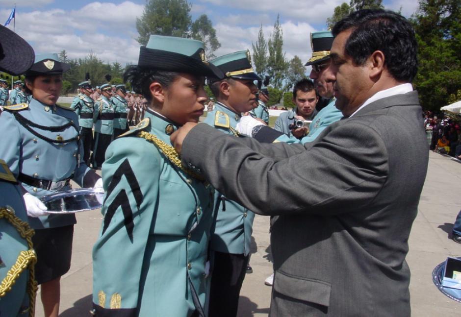 El Instituto Adolfo V. Hall es un centro de estudios cívico-militar en Guatemala. (Foto: Ilustrativa-gobernacionquiche)