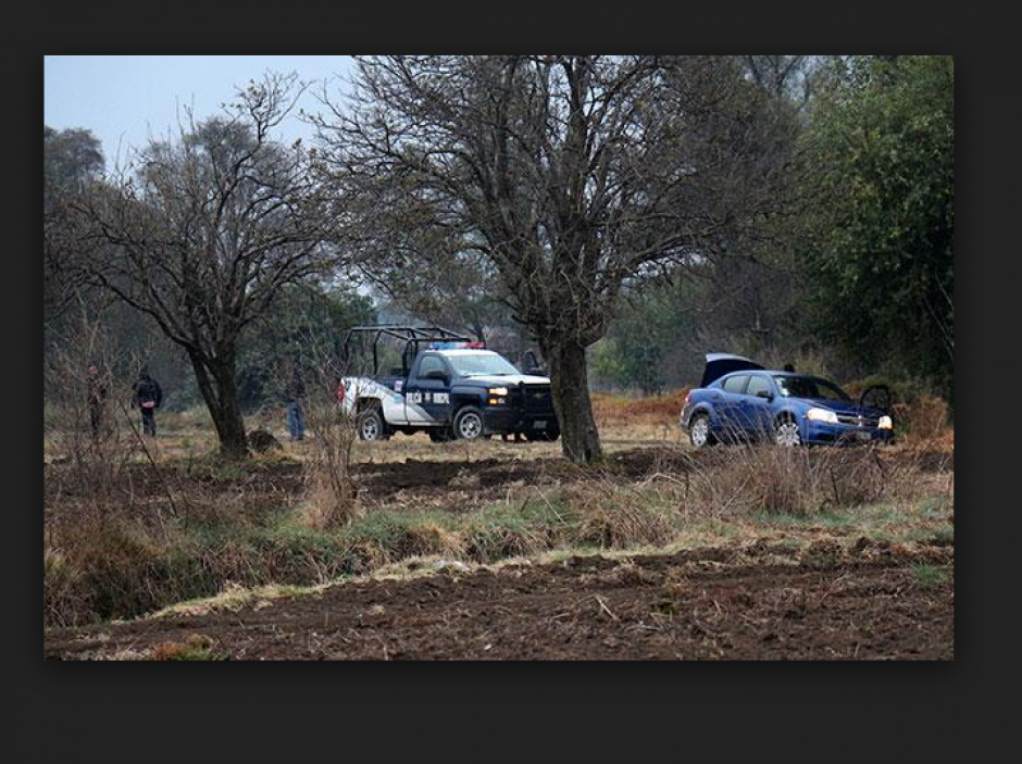 Hasta el momento se tiene identificado que son 12 los cadáveres descuartizados o deshechos en ácido. (Foto: e-consulta.com)