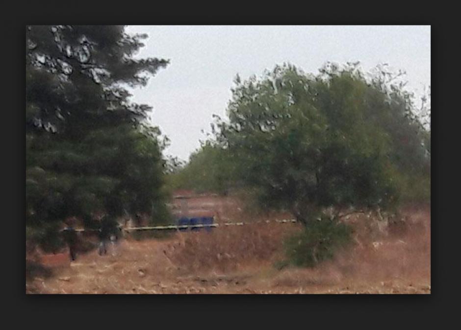 La Policía Federal no ha identificado a los cuerpos. (Foto: e-consulta.com)