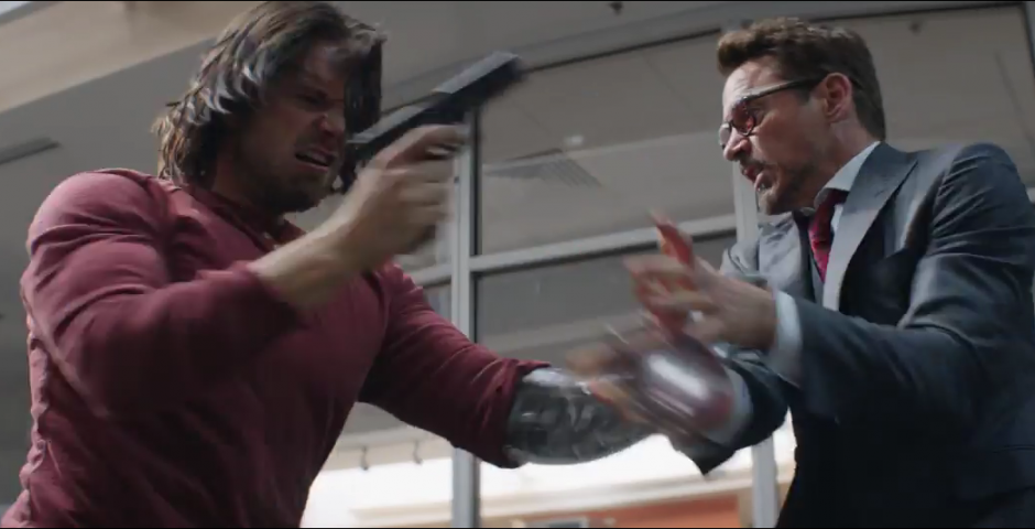 """Esta cinta es la continuación de """"Vengadores: La era de Ultrón"""", (Imagen: Marvel)"""