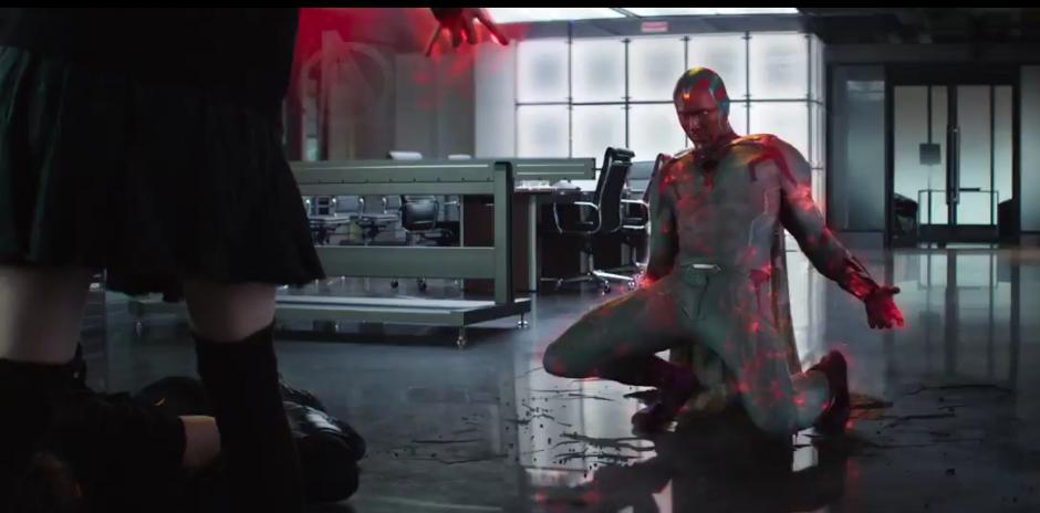 """La cinta """"Capitán América: Civil War"""" se estrenará el 29 de abril. (Imagen: Marvel)"""