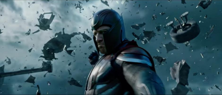 Magneto unirá fuerzas con Apocalipsis. (Imagen: Captura de YouTube)