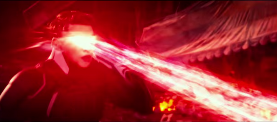 Cyclope será puesto a prueba en esta nueva lucha. (Imagen: Captura de YouTube)
