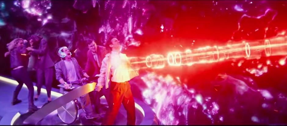 Los estudiantes de Charles Xavier serán puestos a prueba. (Imagen: Captura de YouTube)