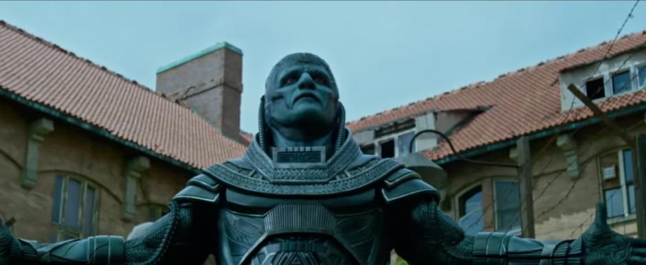 Apocalipsis es interpretado por Oscar Isaac. (Imagen: Captura de YouTube)