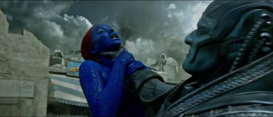 El principal villano es interpretado por Oscar Isaac. (Imagen: Captura de YouTube)