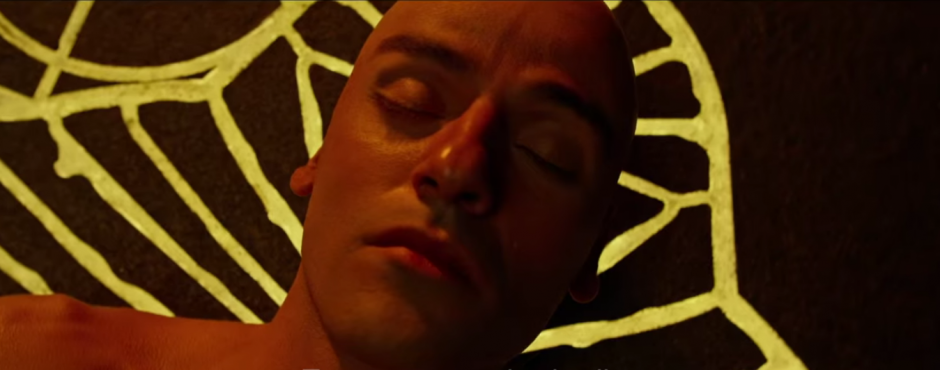 Oscar Isaac tiene un papel protagónico en la película. (Imagen: Captura de YouTube)