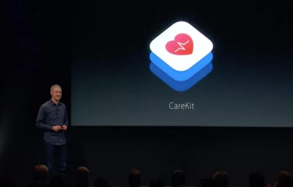 """El """"CareKit"""" está dedicado a las personas con problemas de salud. (Foto: Sopitas.com)"""