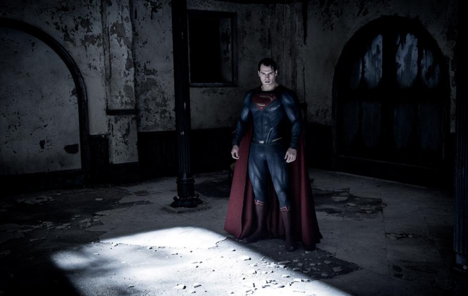 La película está protagonizada por Ben Affleck y Henry Cavill. (Foto: Sitio web Batman v Superman)