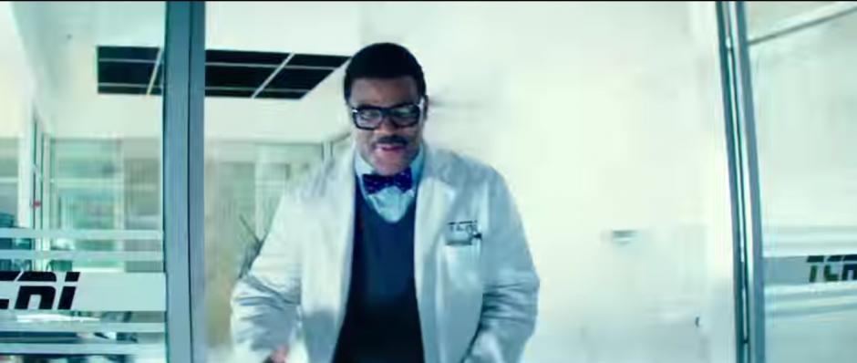 Baxter Stockman trabajará en una fórmula mutante. (Imagen: Captura de YouTube)