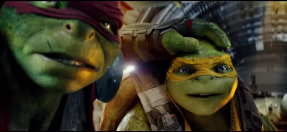 Las tortugas enfrentarán a un equipo de mutantes. (Imagen: Captura de YouTube)
