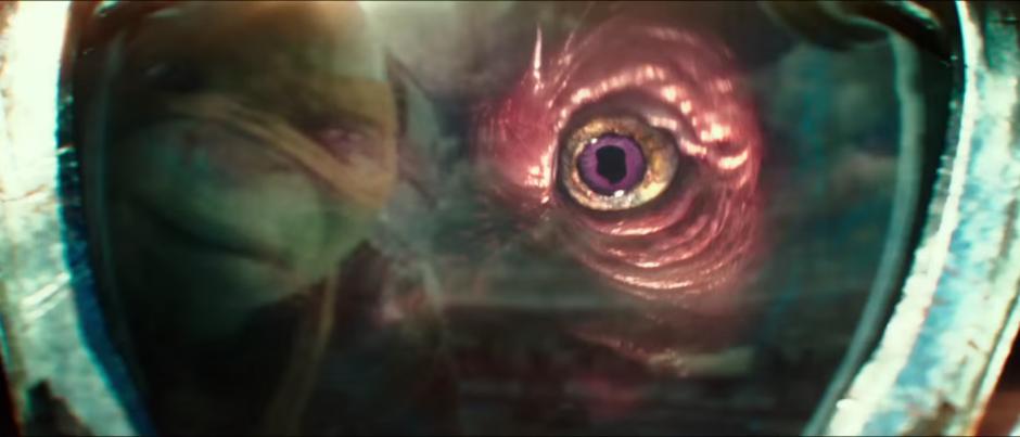 Esta nueva entrega cuenta con la aparición de Krang. (Imagen: Captura de YouTube)