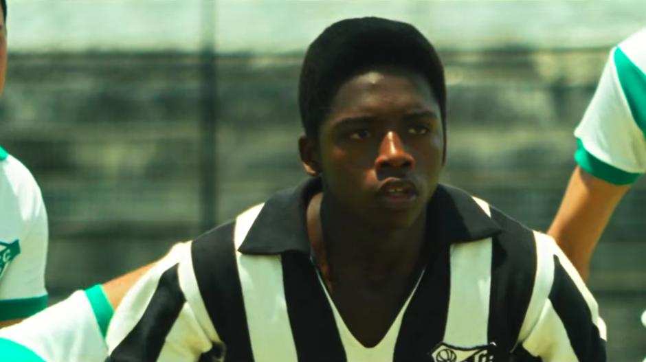 """El primer tráiler de la película """"Pelé, el nacimiento de una leyenda"""". (Foto: Movieclips Film Festivals & Indie Films/YouTube)"""
