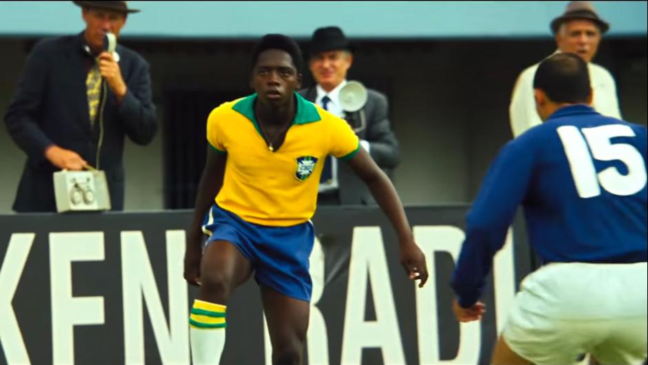 Pelé es uno de los futbolistas más importantes del mundo. (Foto: Movieclips Film Festivals & Indie Films/YouTube)