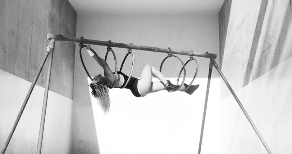 Beyoncé lanza un video que muestra la nueva colección de ropa. (Foto: Beyonce.com)