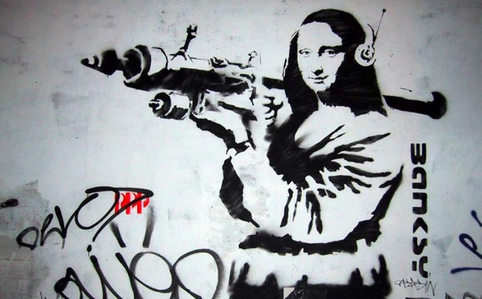 Una técnica matemática descubrió la identidad del grafitero. (Foto: mott.pe)