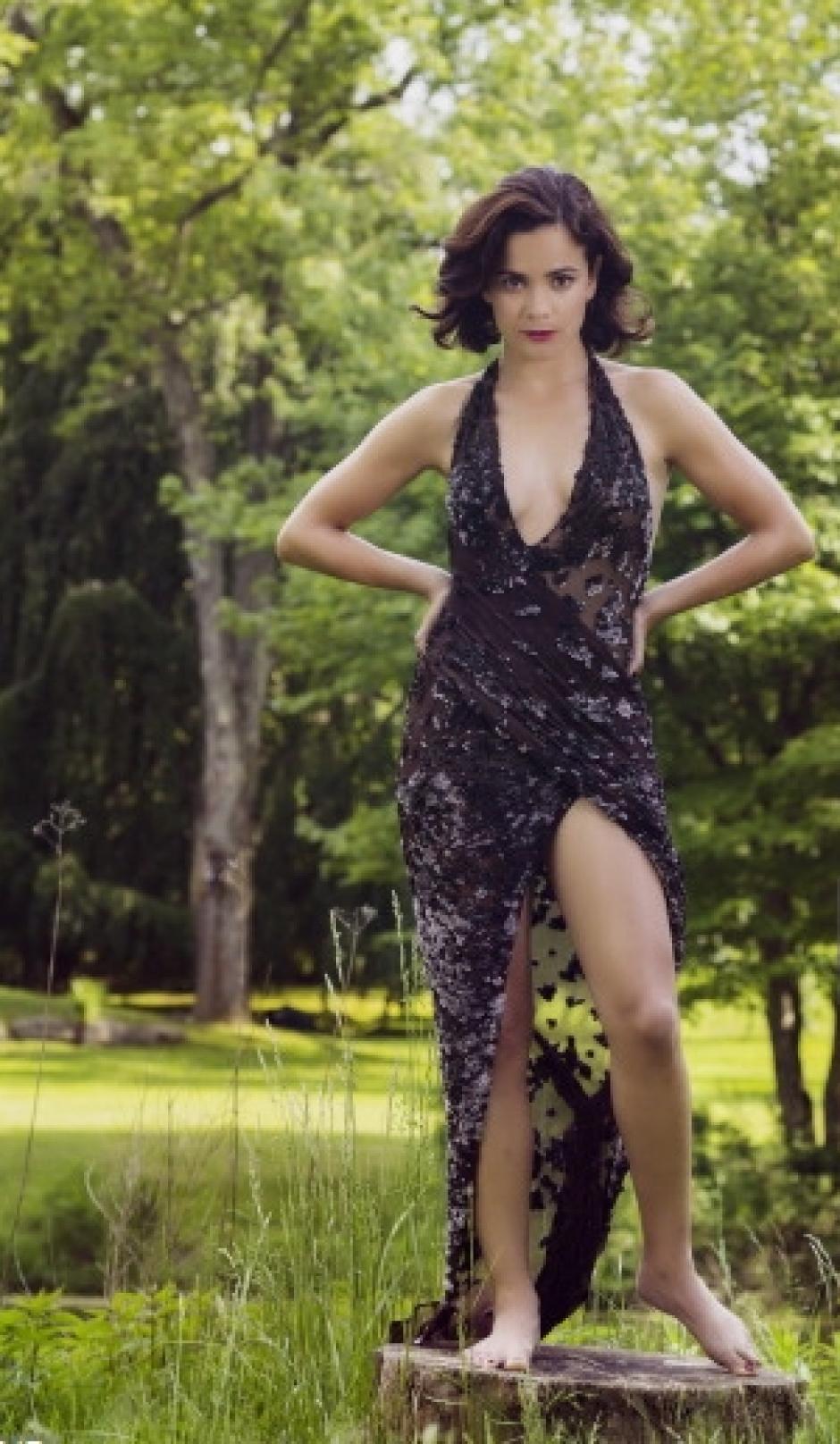 Alice Braga será Trese Mendoza en The Queen of the South. (Foto: Getty)