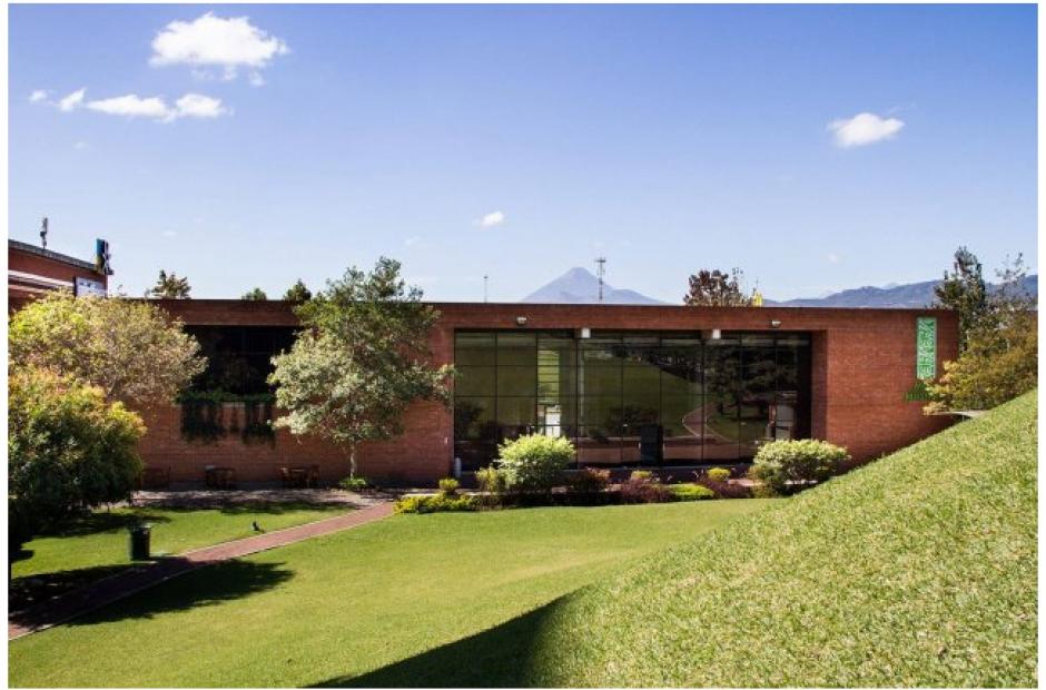 El lugar cuenta con un espacio verde para la realización de diversas actividades al aire libre. (Foto: Museo Miraflores)