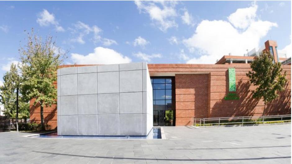 El Museo Miraflores tiene una variedad de exposiciones que debes conocer sobre el pasado de la ciudad. (Foto: Museo Miraflores)